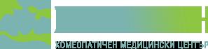 Ханеман Logo
